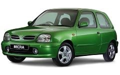 March/Micra K11 (1992 – 2002)