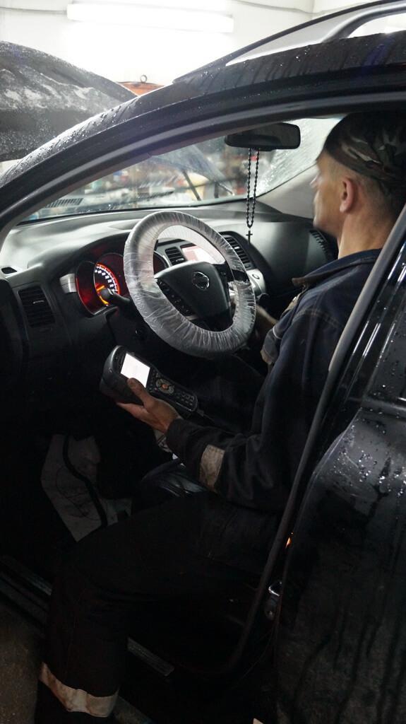 Последствия несвоевременного обслуживания автомобиля
