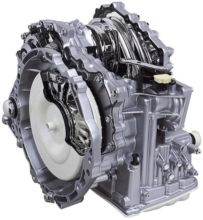 Заказать Nissan Qashqai J10: капитальный ремонт вариатора - Фото 1