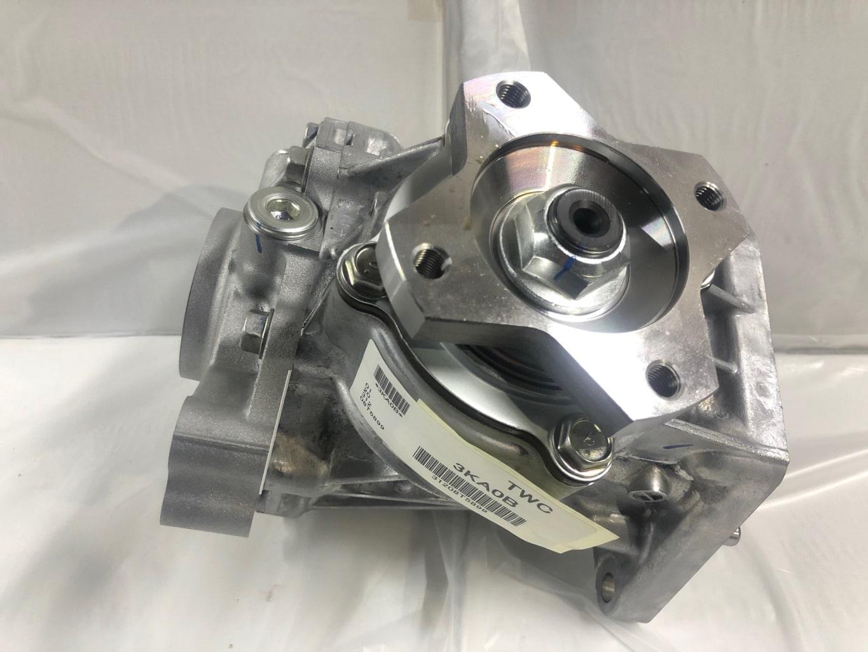 Заказать Infiniti JX35 - модернизация углового редуктора. - Фото 1