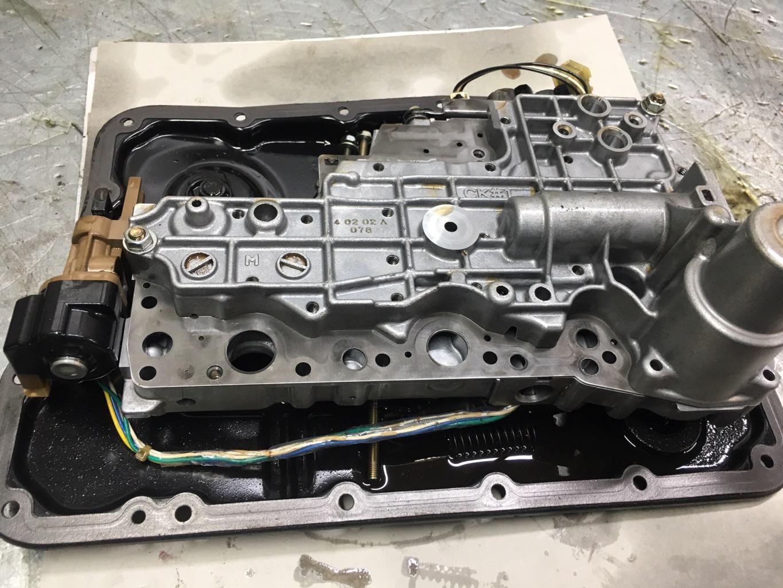 Заказать Nissan Primera P12: замена вариатора на новый - Фото 8