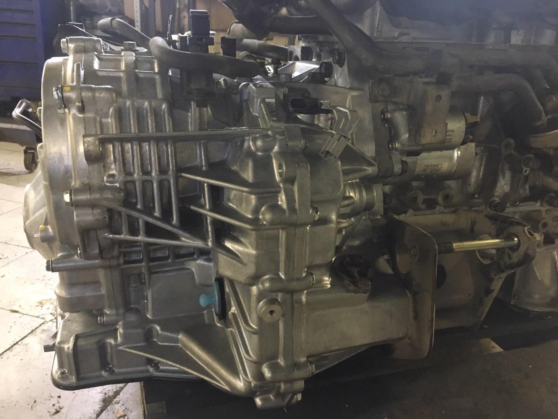 Заказать Nissan Primera P12: замена вариатора на новый - Фото 10