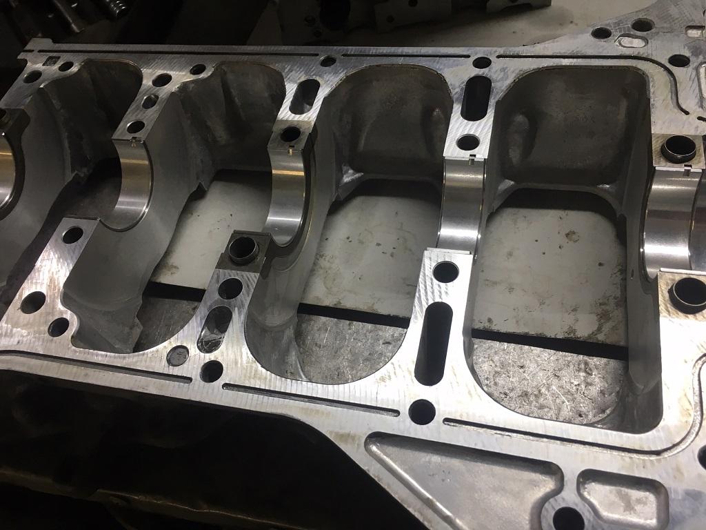 Заказать Nissan Primera P12: капитальный ремонт двигателя QR20DE - Фото 7