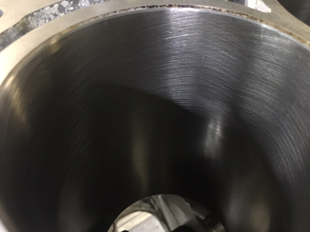 Заказать Nissan Primera P12: капитальный ремонт двигателя QR20DE - Фото 11