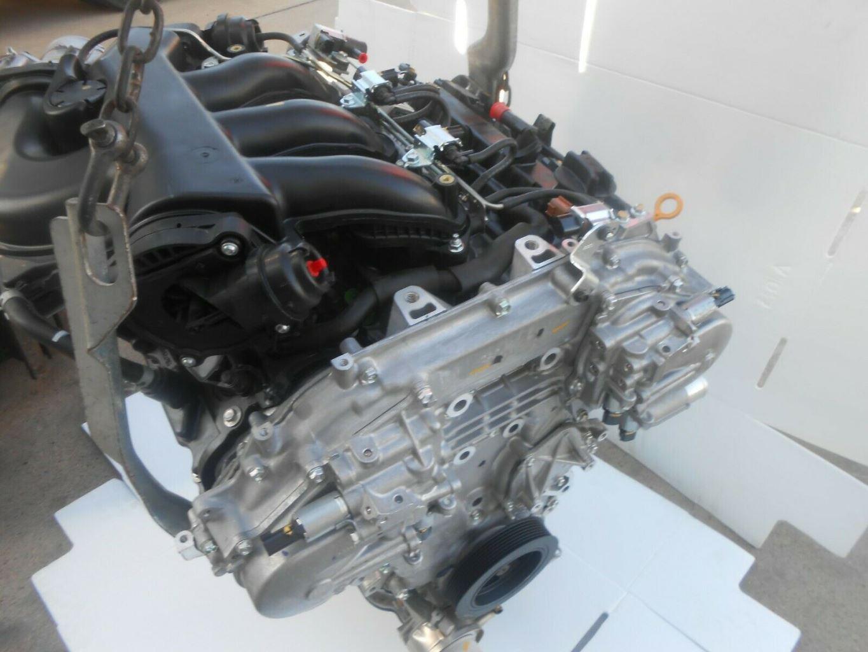 Заказать Nissan Pathinder R52: капитальный ремонт двигателя - Фото 1