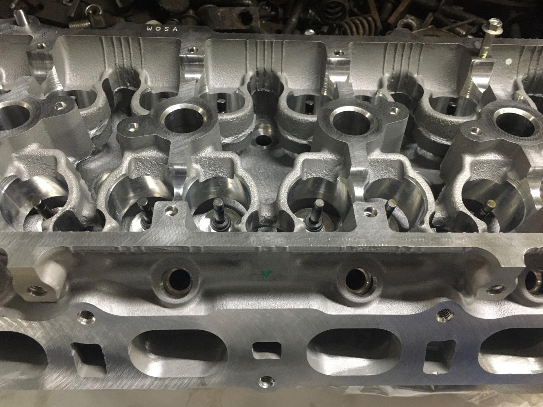 Заказать Nissan X-Trail T31: частичный ремонт двигателя - Фото 1