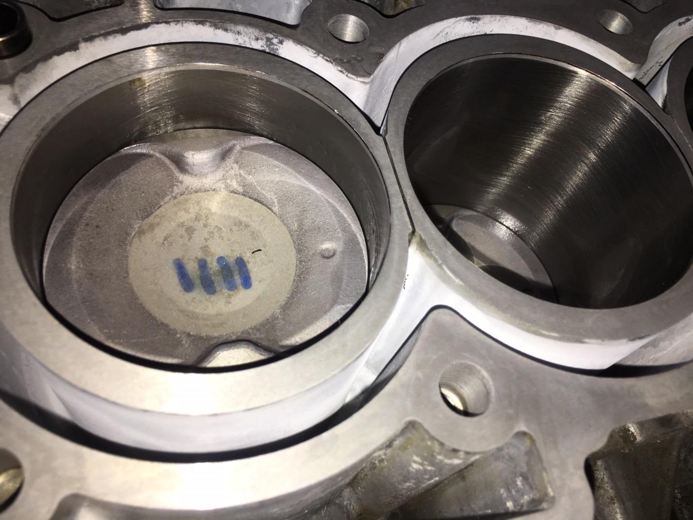 Заказать Nissan X-Trail T31: капитальный ремонт двигателя - Фото 3