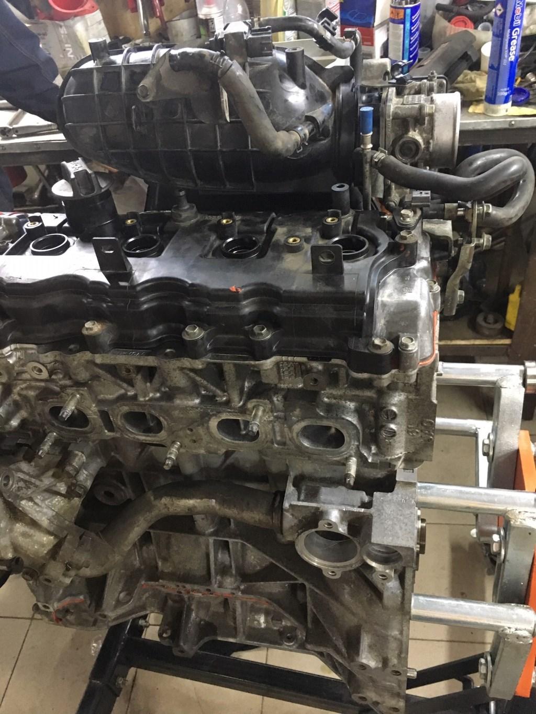 Заказать Nissan X-Trail T31: капитальный ремонт двигателя - Фото 8