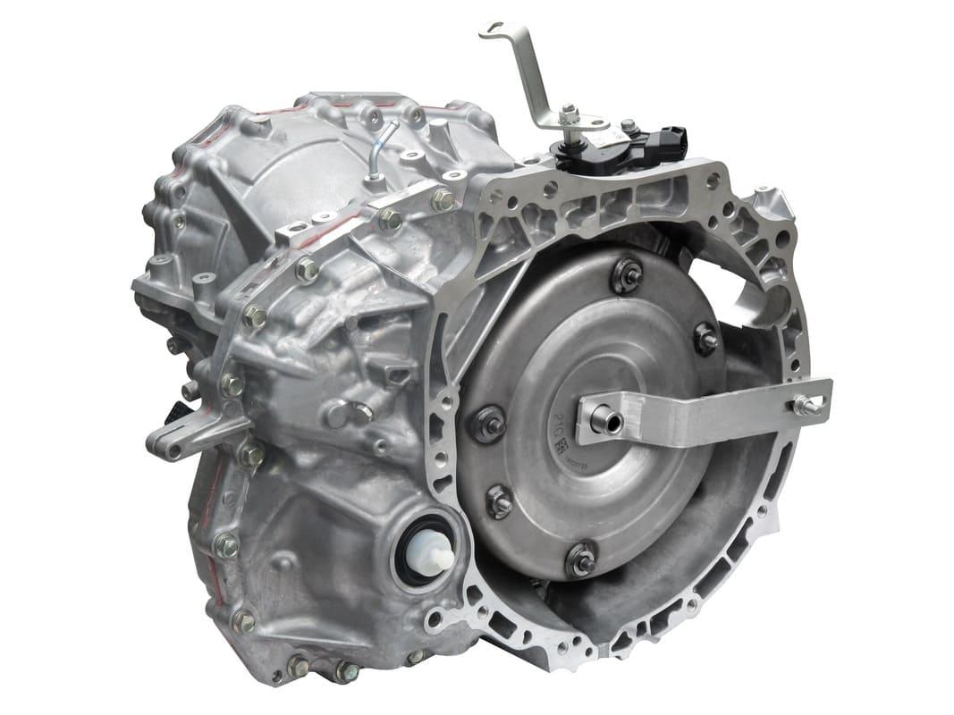 Заказать Nissan X-Trail T32: ремонт вариатора - Фото 1