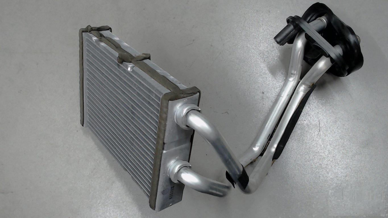Заказать Nissan Murano Z50: замена радиатора отопителя - Фото 1
