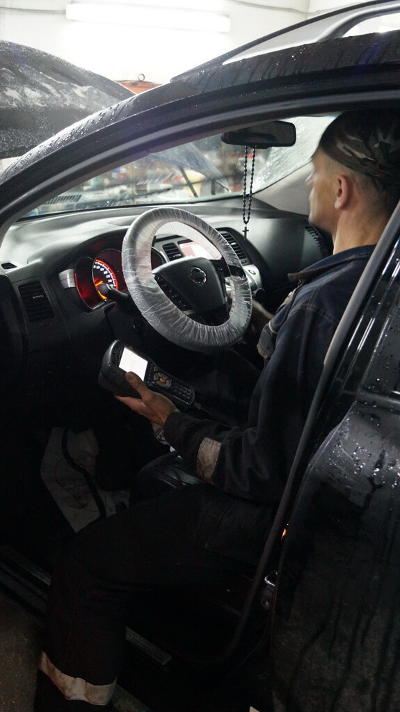 Заказать Последствия несвоевременного обслуживания автомобиля - Фото 1