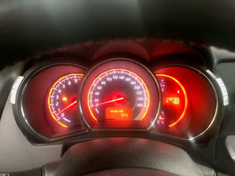 Заказать Решение проблемы несрабатывающей защелки рулевой колонки на многих автомобилях Nissan/Infiniti - Фото 1